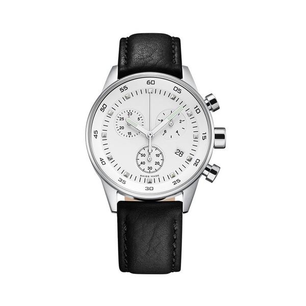 Часы с логотипом Cosmos Unisex PL 44005.04