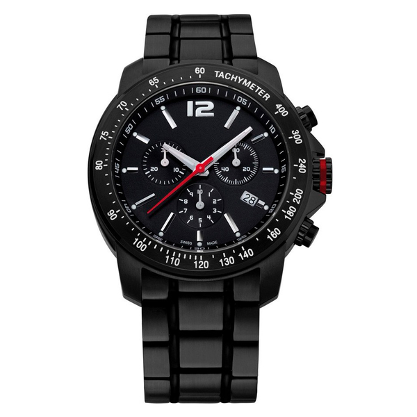Часы с логотипом Outdoor PL 44033.03