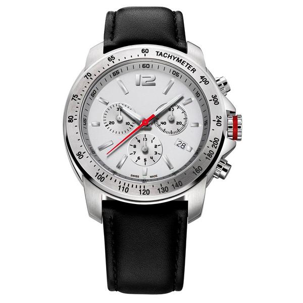 Часы с логотипом Outdoor PL44033.05