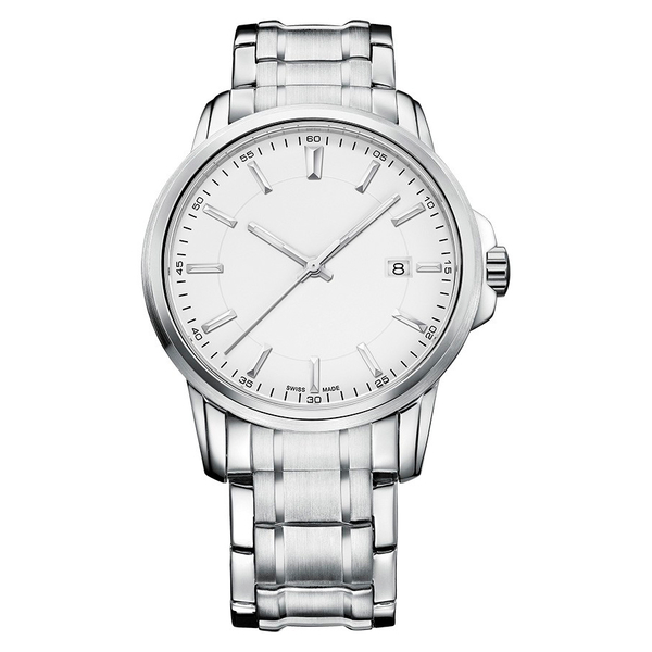 Часы с логотипом Classico Gent PL 44039.02