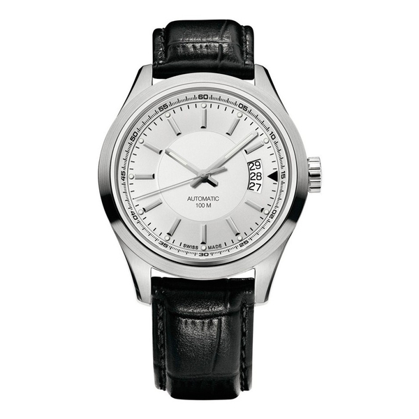 Часы с логотипом Officer Automatic PLA 40003.09