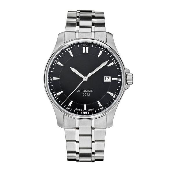 Часы с логотипом Prestige Automatic PLA 44025.01