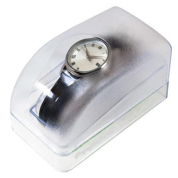Футляр пластиковый для часов B-01
