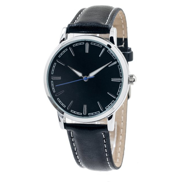 Часы наручные Libra A03-MS с черным циферблатом