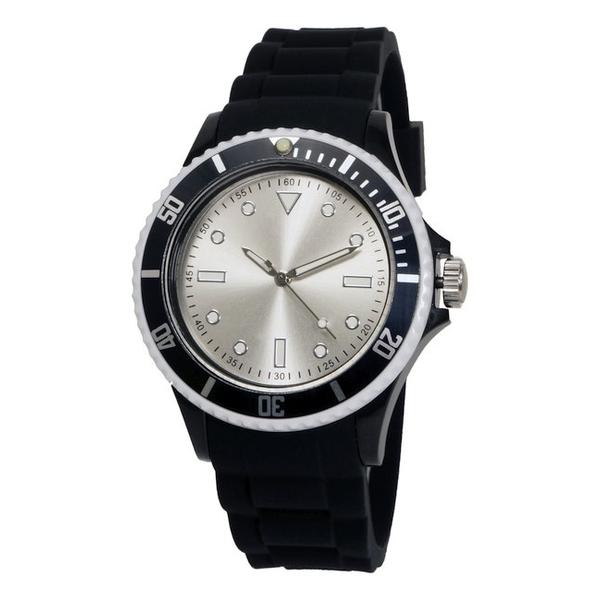 Наручные часы Columba P01-U чёрные