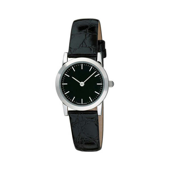 Часы с логотипом Flat Lady PL 40125.10