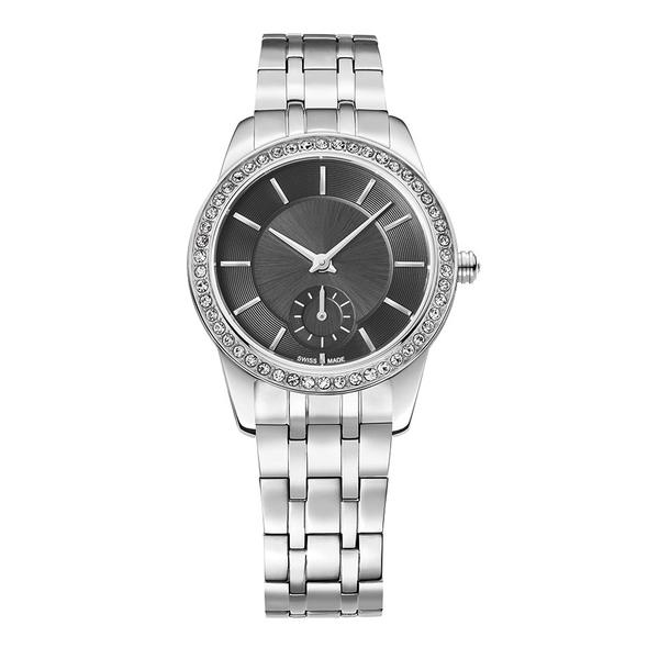 Часы с логотипом Glamour PL 40174.01