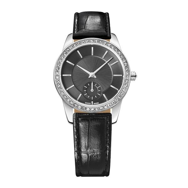 Часы с логотипом Glamour PL 40174.04