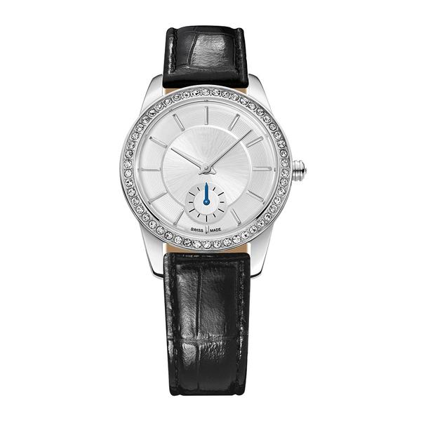 Часы с логотипом Glamour PL 40174.05