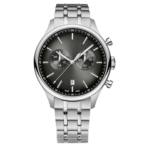 Часы с логотипом Vintage PL40192.01