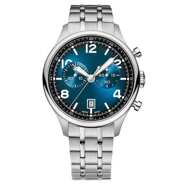 Часы с логотипом Vintage PL40192.11