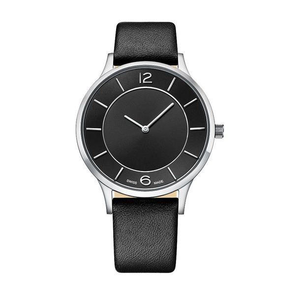 Часы с логотипом Scandinavia Unisex PL 42037.03