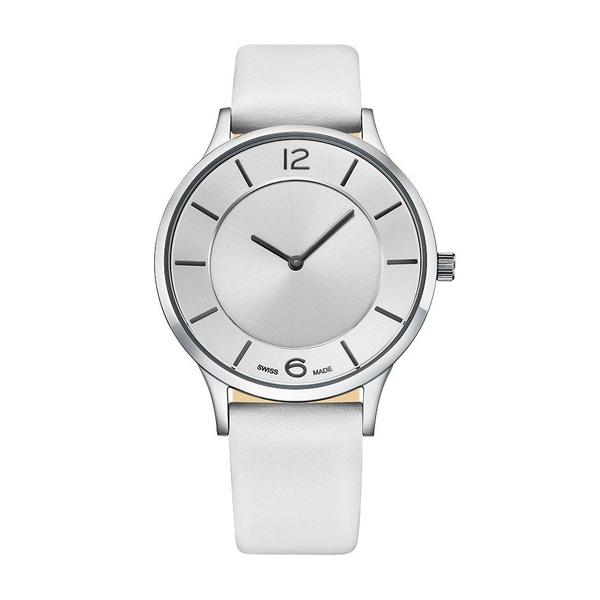 Часы с логотипом Scandinavia Unisex PL 42037.04