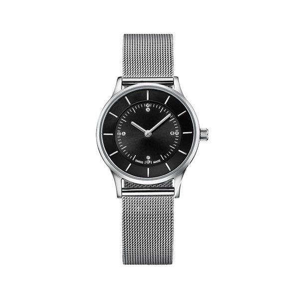 Часы с логотипом Scandinavia Lady PL 42038.01