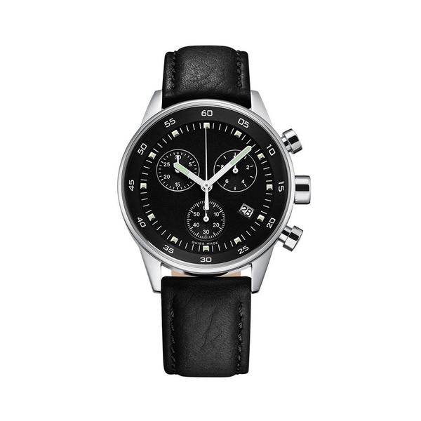 Часы с логотипом Cosmos Unisex PL 44005.03