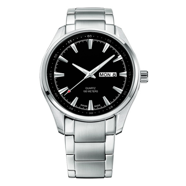 Часы с логотипом Premium PL 444027.01