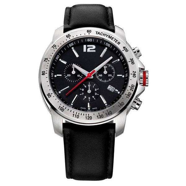 Часы с логотипом Outdoor PL 44033.04