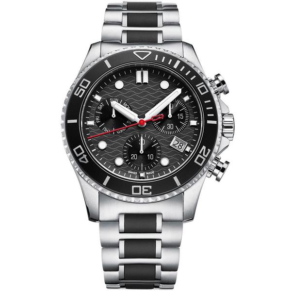 Часы с логотипом Master PL 44051.01