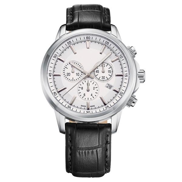Часы с логотипом Classico Chrono PL44052.09