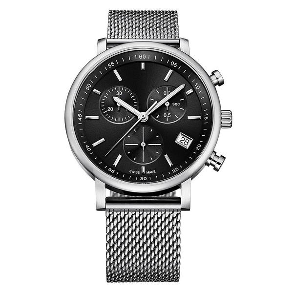 Часы с логотипом Spirit Gent PL 44058.01