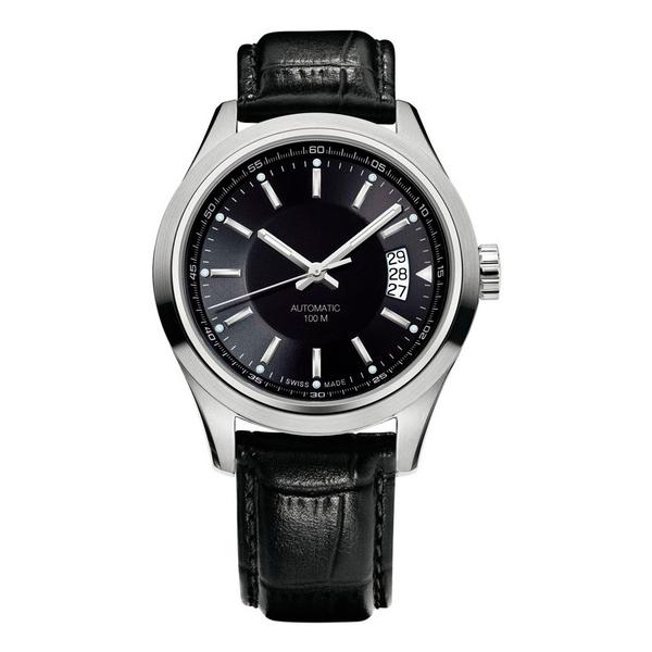 Часы с логотипом Officer Automatic PLA 40003.08