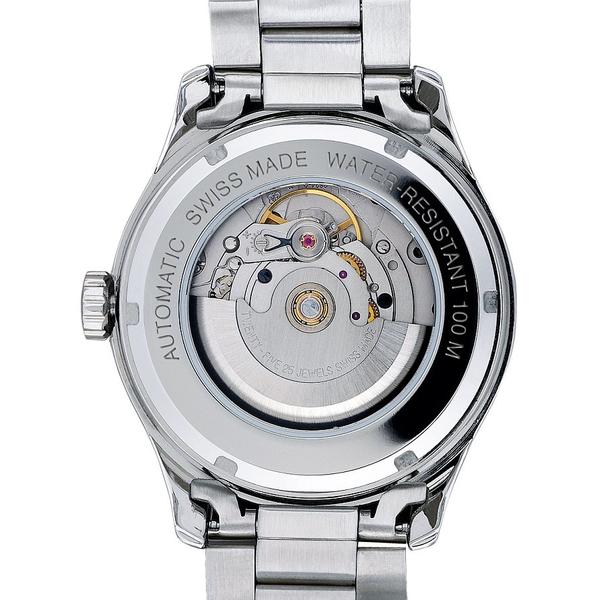 Проазрачная задняя крышка часов PLA40003