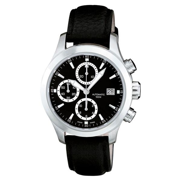 Часы с логотипом Pilot Automatic PLA 40007.03