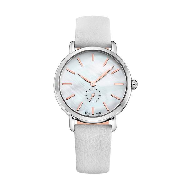 Часы с логотипом Madame PL40199.04