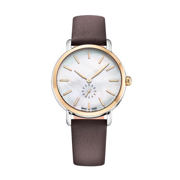 Часы с логотипом Madame PL40199.05