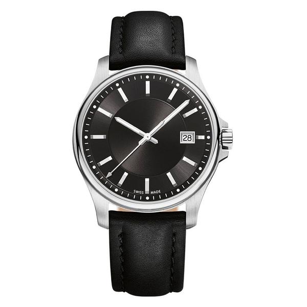Часы с логотипом Elegant Gent PL40200.10