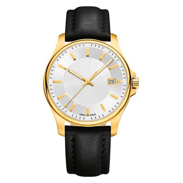 Часы с логотипом Elegant Gent PL40200.15