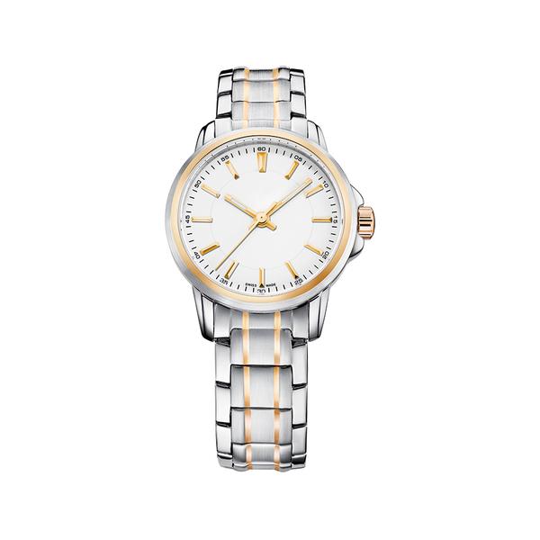 Часы с логотипом Classico Lady PL44040.04