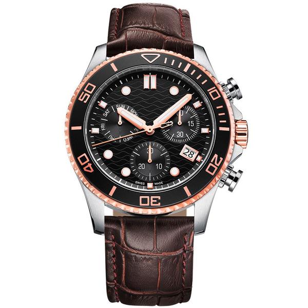Часы с логотипом Master PL44051.05