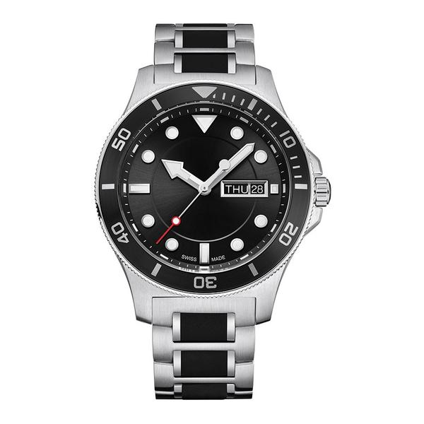 Часы с логотипом Diver PL44068.01
