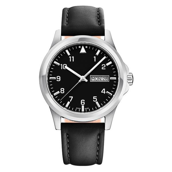 Часы с логотипом EveryDay PL44071.01