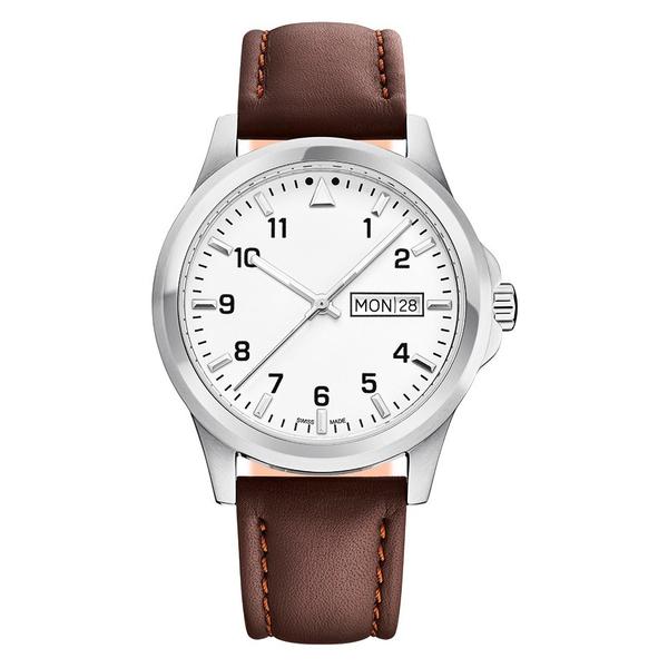 Часы с логотипом EveryDay PL44071.02