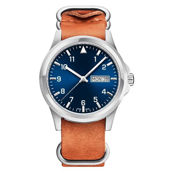 Часы с логотипом EveryDay PL44071.05