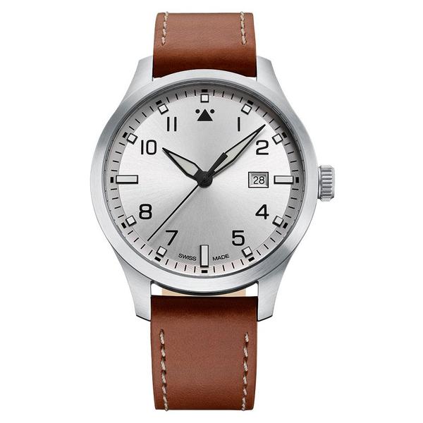 Часы с логотипом Big Classic PL 44078.05