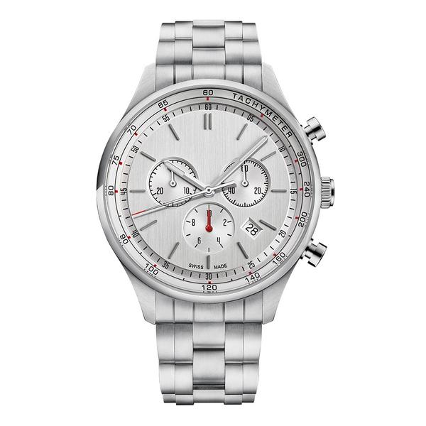 Часы с логотипом Deluxe PL44081.02
