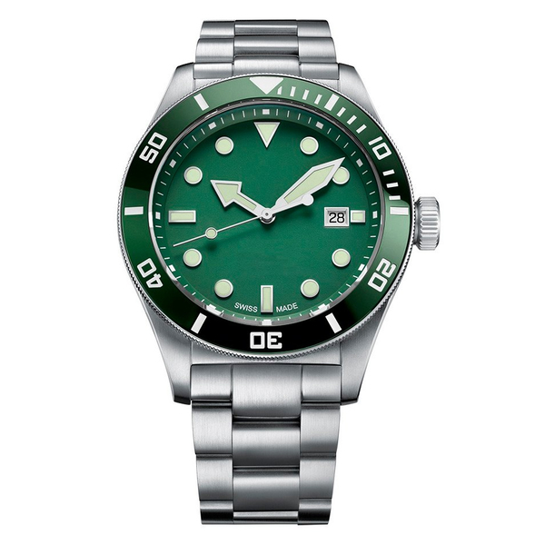 Часы с логотипом Sport Diver PLA44075.03