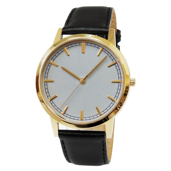 Часы мужские Sagitta L01N-MG с белым циферблатом