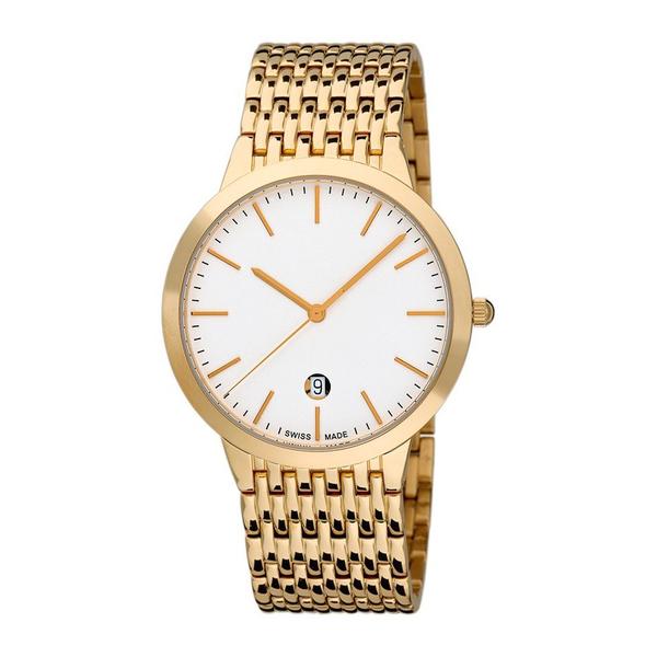 Часы с логотипом Flat Gent PL 40123.07