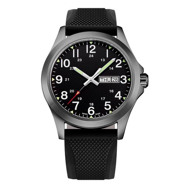 Часы с логотипом Promo PL46040.20