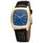 Наручные часы Taurus A08-MG с синим циферблатом