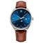 Часы с логотипом Moonphase Gent PL40202.03