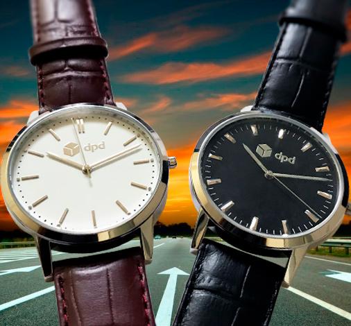 Наручные часы DPD
