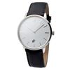 Часы мужские Aquarius S01-MS с белым циферблатом