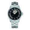 Часы с логотипом Prestige Open Heart Automatic PLA44050.01