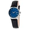 Часы женские Lacerta A06-LS с синим циферблатом