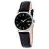 Часы женские Lacerta A06-LS с черным циферблатом